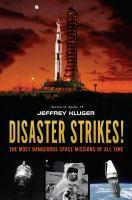 Disaster Strikes!