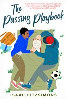 The passing playbook300 pages ; 22 cm