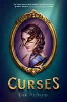 Curses426 pages ; 22 cm