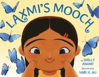 Laxmi%27s mooch1 volume (unpaged) : color illustrations ; 23 x 29 cm