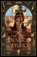 The Desert Prince