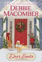 Dear Santa : A New Christmas Novel.