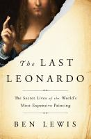 Cover of The Last Leonardo: The Sec
