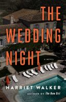 The Wedding Night by Harriet Walker