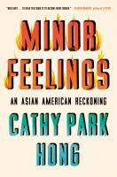 Minor Feelings [GRPL Book Club]