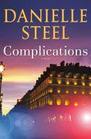 Complications : A Novel.