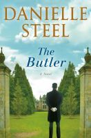 The butler272 pages ; 23 cm