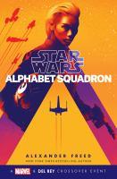 Star wars. Alphabet Squadron