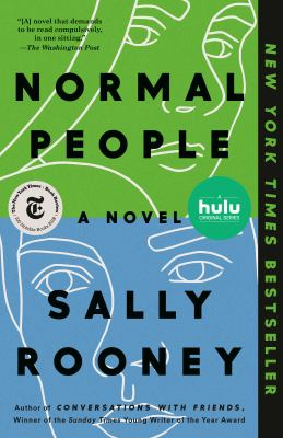 Sally Rooney Book club in a bag. Normal people