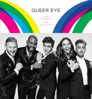 Queer Eye - Love Yourself, Love Your Life cover