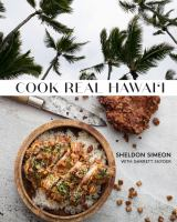 Cook real Hawaiʻi302 pages : color illustrations ; 27 cm