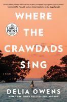 Book Club Kit : Where the Crawdads Sing