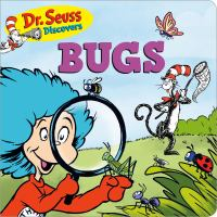 Dr. Seuss Discovers Bugs