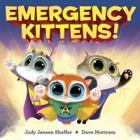 Emergency Kittens!