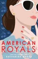 American royals440 pages ; 22 cm