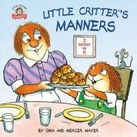 Little Critter's manners