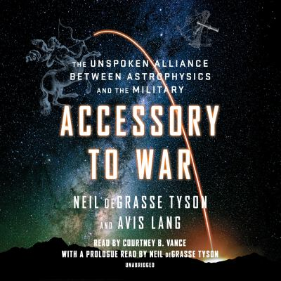 Cover image for Accessory to War
