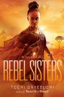 Cover of Rebel Sisters
