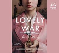 LOVELY WAR [audiobook Cd]