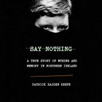 Say Nothing