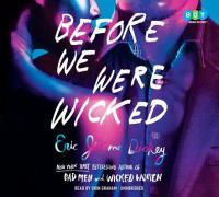 Media Cover for Before We Were Wicked