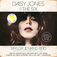 Daisy Jones & the Six