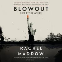 Blowout: [corrupted Democracy, Rogue State Russia, and the Richest, Most Destructive Industry on Earth]