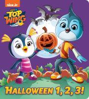 Halloween 1, 2, 3!