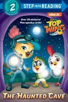 Nick Jr. Top Wing