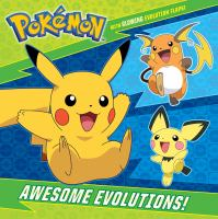 Awesome evolutions!