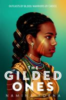 The Gilded Ones.432 pages