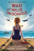War and Millie McGonigle214 pages ; 22 cm