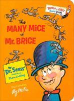 The Many Mice of Mr. Brice