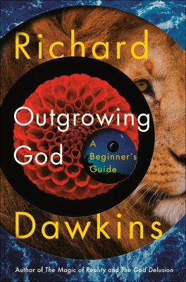 Outgrowing God: A Beginner's Guide(book-cover)