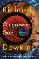 Media Cover for Outgrowing God: A Beginner's Guide