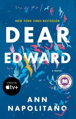 Ann Napolitano Book club in a bag. Dear Edward
