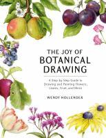 The Joy of Botanical Drawing
