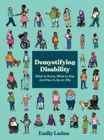 Demystifying Disability