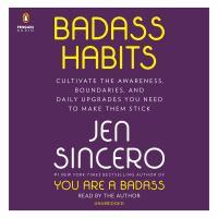 Badass Habits