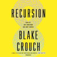 RECURSION : BOOK ON DISC : SOUND RECORDING