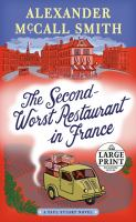 The Second-worst Restaurant in France