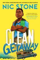 Cover of Clean Getaway