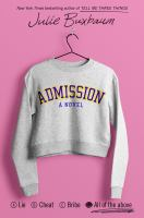 Cover of Admission