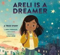 Areli Is A Dreamer