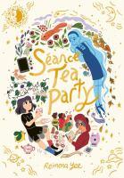 Séance Tea Party