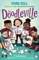 Cover of Doodleville