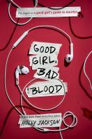 Good Girl, Bad Blood