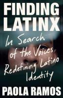 Finding Latinx