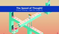 The Speed Of Thought!