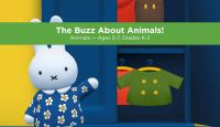 The Buzz About Animals!